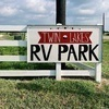 RV Park: Twin Lakes RV Park, Edna, TX