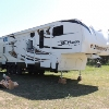 RV for Sale: 2010 Fuzion 400