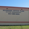 Self Storage for Sale: Seaboard Office & Warehouse Park, Venice, FL