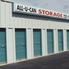 Self Storage for Rent: Self Storage Facility