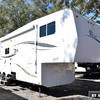 RV for Sale: 2008 36SSS