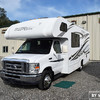 RV for Sale: 2013 FREEDOM ELITE 28U