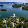 RV Park for Sale: Cherokee Lakefront Campground with Marina, Rutledge, TN