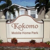 Mobile Home Park: Kokomo Mobile Home Community  -  Directory, Lake Worth, FL