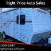 RV for Sale: 2012 17rd
