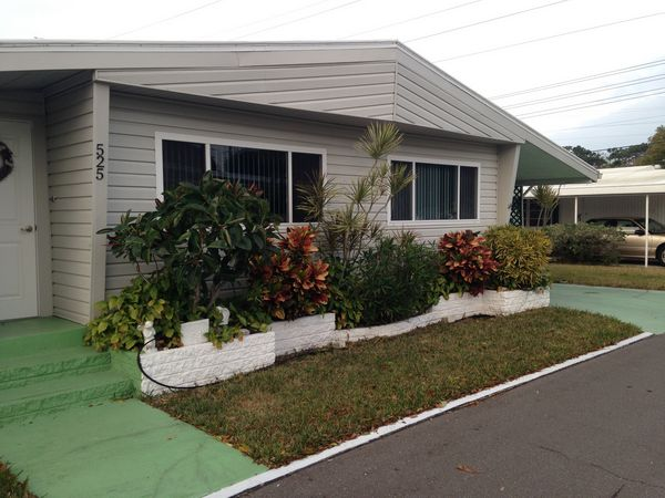 Mobile Home Park In Clearwater Fl South Gate Home Owners