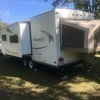 RV for Sale: 2011 SHAMROCK 23SS