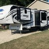 RV for Sale: 2016 Seismic Wave