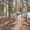 Mobile Home for Sale: Manufactured On Land, Ranch - La Pine, OR, La Pine, OR