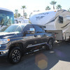 RV for Sale: 2018 Hideout 262 RES & 2016 Toyota Tundra CreCab