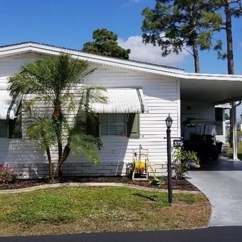 mobile home park in punta gorda fl blue heron pines 540650 rh mobilehome net