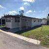 Mobile Home for Sale: 2 Bed/1 Bath On Large, Corner Lot, Lakeland, FL