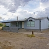Mobile Home for Sale: Manufactured Home, 1 story above ground - Thatcher, AZ, Thatcher, AZ