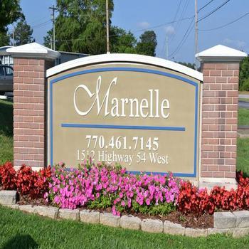 Mobile Home Parks In Luthersville Ga Sunset Lane Mobile