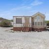 Mobile Home for Sale: Ranch, Manufactured Home - Quartzsite, AZ, Quartzsite, AZ