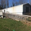 Mobile Home for Sale: NC, WAYNESVILLE - 1997 FLEETWOOD single section for sale., Waynesville, NC