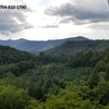 RV Lot for Sale: 2.47 Acre Hideaway with Huge Views & Private Riverfront Access, Cullowhee, NC