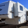 RV for Sale: 2007 MONTANA MOUNTAINEER 303RLD