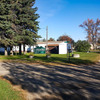 Mobile Home Park: Larimore Manufactured Home Community, Larimore, ND