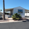 Mobile Home for Sale: 2 Bed, 1 Bath 2000 Fleetwood- Furnished, Updated, Priced To Sell! #3, Apache Junction, AZ