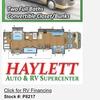 RV for Sale: 2018 PRECEPT 36T