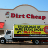 Billboard for Rent: Truck Side Advertising in Phoenix, Arizona, Phoenix, AZ