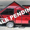 RV for Sale: 2020 CLASSIC RED