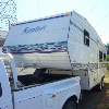 RV for Sale: 1997 KOMFORT