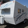 RV for Sale: 2001 18A