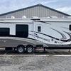 RV for Sale: 2011 Landmark