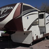 RV for Sale: 2017 Big Horn 3875FB