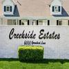 Mobile Home Park: Creekside Estates  -  Directory, Citrus Heights, CA