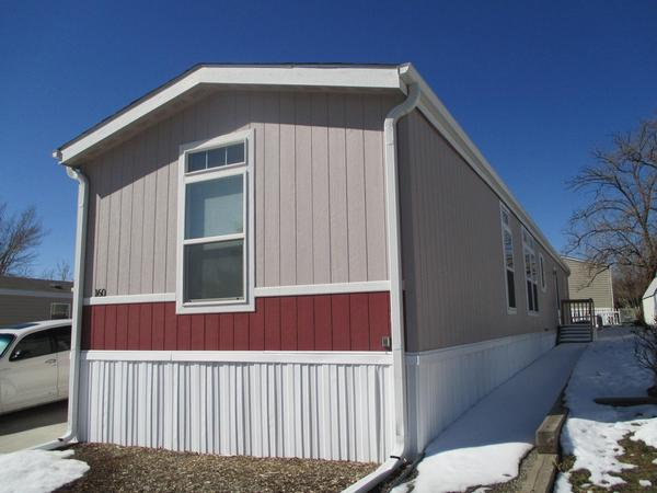 2012 Cmh Mobile Home For Sale In Thornton Co 911322