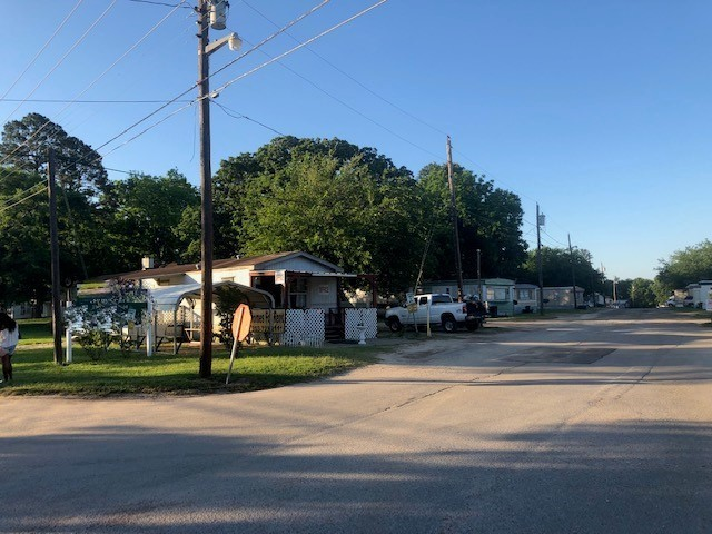 Photo of Mobile Home Park