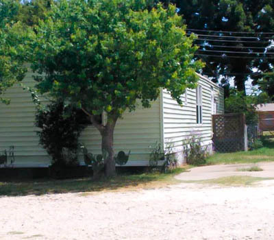 Affordable Mobile Home Community in Bryan, TX