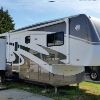 RV for Sale: 2007 Escalade 41CKS