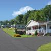 Mobile Home Park: Whispering Pines -  Directory, Somerset, PA