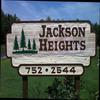 Mobile Home Park: Jackson Heights MHP  -  Directory, Scottsburg, IN