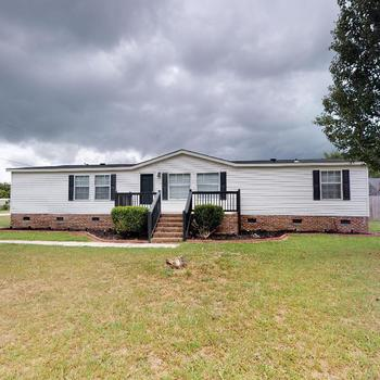 Mobile Homes For Sale Near Jacksonville Nc