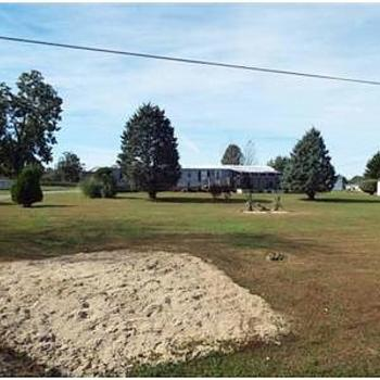 Mobile Homes for Sale near Blue Ridge, GA