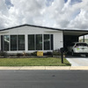 Mobile Home for Sale: Partially Furnished, Spacious 2 Bed/2 Bath, Hudson, FL