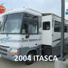 RV for Sale: 2004 itasca suncruiser 33V