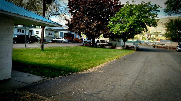 Wisemans Mh Rv Park Mobile Home Park For Sale In Klamath