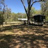 RV Lot for Sale: TWO RV Hookups/Private/Florida, Old Town, FL