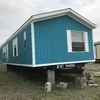 Mobile Home for Sale: Excellent condition 2014 Oak Creek 16x76, Seguin, TX