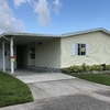 Mobile Home for Sale: 3 Bed/2 Bath Open Concept Split Plan Home, New Port Richey, FL