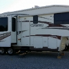 RV for Sale: 2009 CAMEO 32FWS