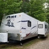 RV for Sale: 2009 PUMA 29RKSS