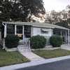 Mobile Home for Sale: 2 Bed/1 Bath Mobile Home In 55+ Community On Bay, Safety Harbor, FL
