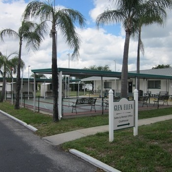 63 Mobile Home Parks Near Safety Harbor Fl